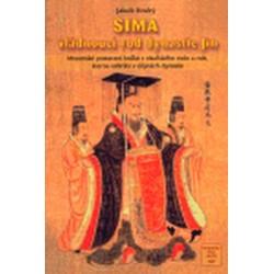 Jakub Hrubý: Sima: vládnoucí rod dynastie Jin