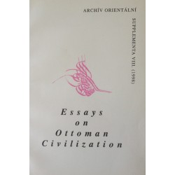 Essays on Ottoman Civilization