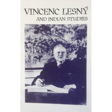 Jan Filipský (ed.): Vincenc Lesný and Indian Studies