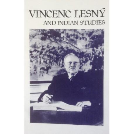 Jan Filipský (ed.): Vincenc Lesný and Indian Studies