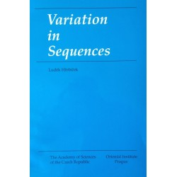 Luděk Hřebíček: Variation in Sequences