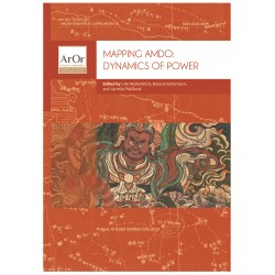 Mapping Amdo: Dynamics of Power